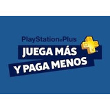 Playstation Plus 14 Días