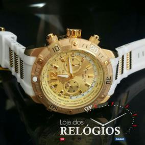 cd89e0f5f44 Pulseira Para Relógio Aviator Masculino - Relógios no Mercado Livre ...