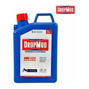 Shampoo Desengraxante Drop Mud Mx-100 Lava Fácil 1 Litro