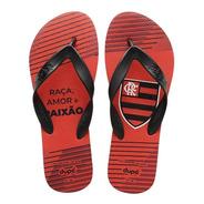 Chinelo Flamengo Oficial Alpargatas Dupé Original