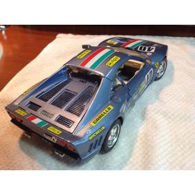 Modelo Ferrari 288 Gto Challenge Burago 1/18