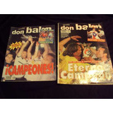 Colo-colo Campeon 1996-1997 Revista Don Balon (2)