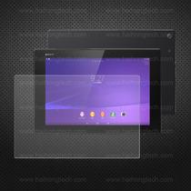 Mica Vidrio Templado Tablet Sony Xperia Z 2, Z3 Antiimpacto