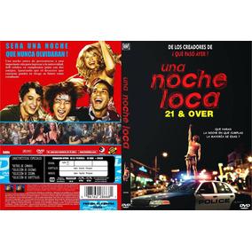 Dvd 21 & Over Una Noche Loca Proyecto X Part 2 Envio Gratis