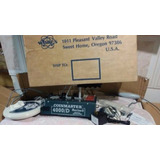 Detector De Metales Coinmaster 4000/d