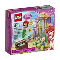 Lego Disney Princess Ariel Increíbles Tesoros