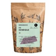 Café Orgânico Do Henrique 250g - Grãos