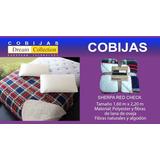 Cobijas Térmicas En Lana De Oveja Dream Collection