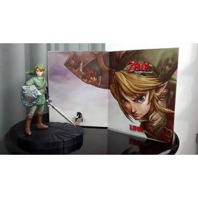 Link - The Legend Of Zelda - Dark Horse - Escala 1/7