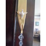 Escapulário De Porta Com Imagem Do Espírito Santo