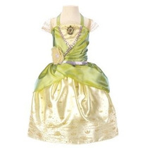 Disney Princess Disney Princess Enchanted Vestido De Noche: