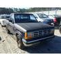 Ford Ranger 1989-1992: Caja De Filtro De Aire