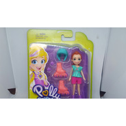 Polly Pocket Roller Chic Lila