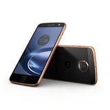 Motorola Moto Z Force Droid 64gb Limited Edition. Bronce