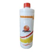 Alguicida Botella 1 Litro Tecnoclor Rinde 100.000 Lts.
