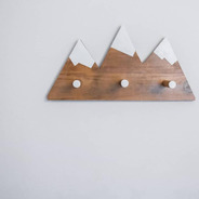 Perchero  Montañas