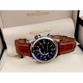 c98858f6d78 Contagiro Jaeger - Relógio Masculino no Mercado Livre Brasil