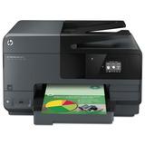 Impresora Inkjet Inalámbrica Hp Officejet Pro 8610 E-todo
