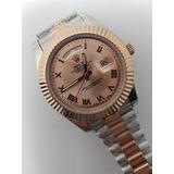 Reloj Rolex Para Caballero Funcional - Envio Gratis. S