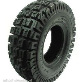 12x4.00-5 Neumáticos Con Llanta Para Z50 Honda Qa50