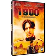 1900 - Dvd - Robert De Niro - Gérard Depardieu - Bertolucci