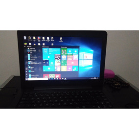 Notebook Asus Intel Core I3 4gb 1tb