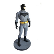 Boneco Do Batman 25cm Dc Action Figure Para Colecionador