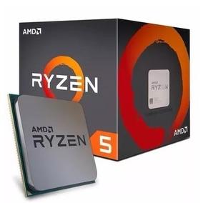 Processador Amd Ryzen 5 1600x 3.6ghz + Cooler Tt Contac 12