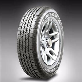 Pneu 265/65r17 Bridgestone Dueller H/t 684 2 112s