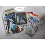Pokemon Silver Version Japonesa Gb, Gbc,gba