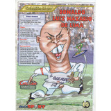 Portalaminas Coleccion De Oro Caricaturas Todo Sport