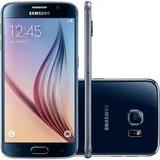 Samsung Galaxy S6 G920i 4g Ram 3gb 16mpx+nota Fiscal