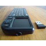 Rii Mini Teclado Inalámbrico Bluetooth Touchpad De Segunda