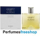 Quartz Hombre Molyneux Perfume X100ml Perfumesfreeshop!!!!!!
