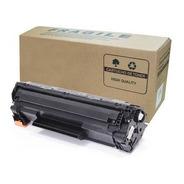 Toner Cb435a Cb436a 285a P1005 P1102 M1120 Compatível Novo