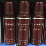 Promoción 6 Alliance Epicee Desodorante X 150ml
