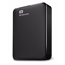 Disco Duro Externo Wd Element 2tb