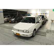 Volkswagen Golf Gl 1995