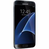 Celular Galaxy S7 4g G930u Android 7.0 32gb De Vitrine