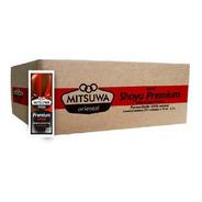 250 Unid Molho Shoyu Premium Sachê Mitsuwa Delivery