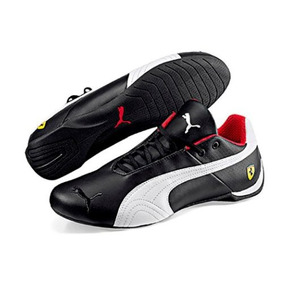 puma future cat ferrari