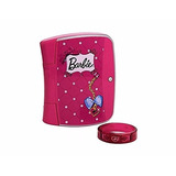 Barbie Diario Secreto Electrónico Con Brazalete Envió Gratis