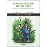 Manual Secreto De Los Ninja Enseñanzas Del Maestro Hattori H