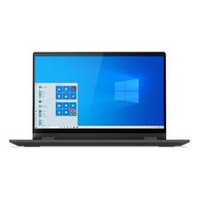 Notebook Lenovo Ideapad 14are05  Graphite Gray Táctil 14 , Amd Ryzen 3 4300u  4gb De Ram 128gb Ssd, Amd Radeon Graphics 1920x1080px Windows 10 Home