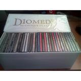 Diomedes Diaz. Coleccion Completa 1977-2013
