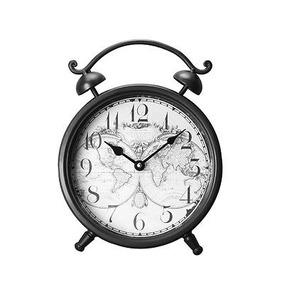 Reloj adec relojes en mercado libre chile adeco inspirada por el viejo mundo marrn world map por ebay gumiabroncs Gallery