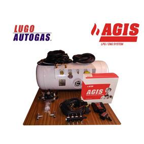 Equipos De Carburacion E Inyección A Gas L.p Impco - Acon Lp