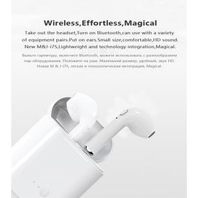 Bluetooth Auriculares Estéreo