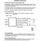 Modulos Vplex Ademco Vista 4193sn