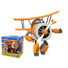 Super Wings Grand Albert
